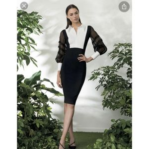 Chiara Boni Primrose Dress